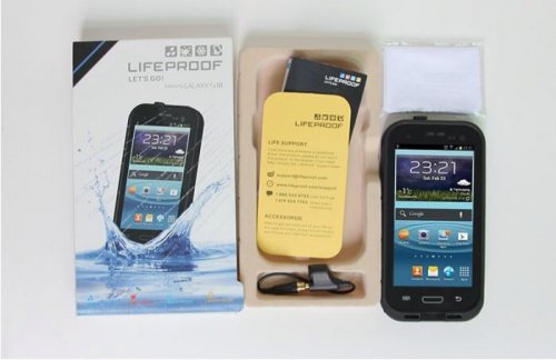 lifeproof galaxy s